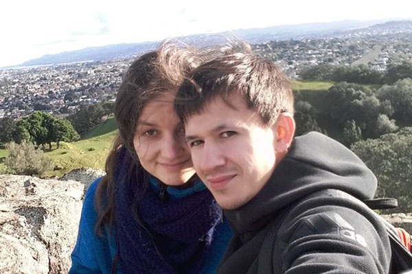 Интервью с Лилией и Артуром. Про учебу и жизнь в Новой Зеландии