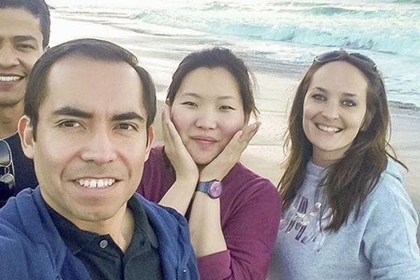 Отзыв Виктории об учебе и отпуске в Новой Зеландии