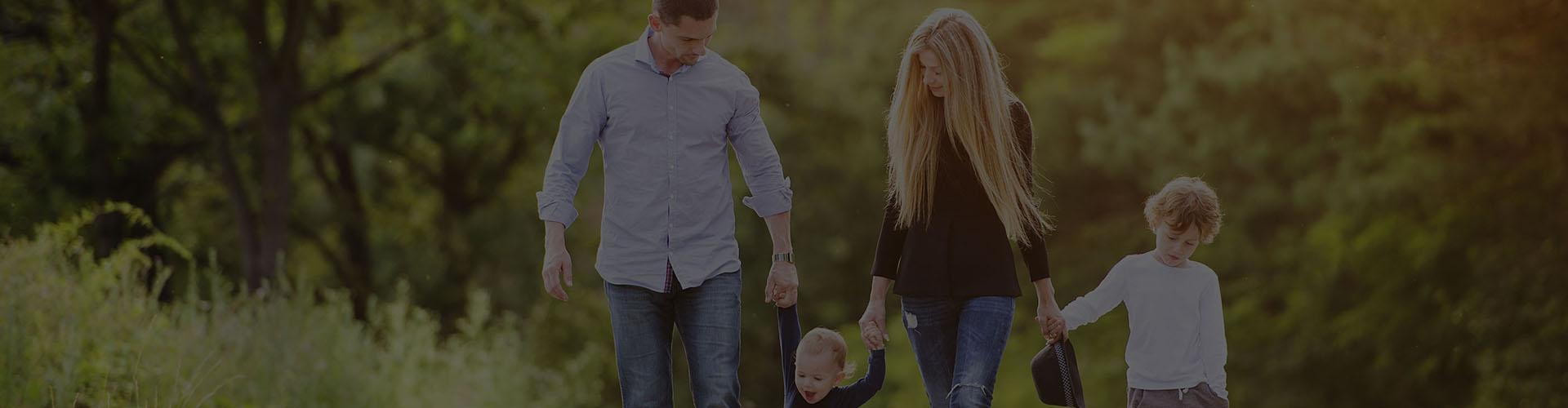 На учебу в Новую Зеландию с семьей — визы на основании отношений слайд