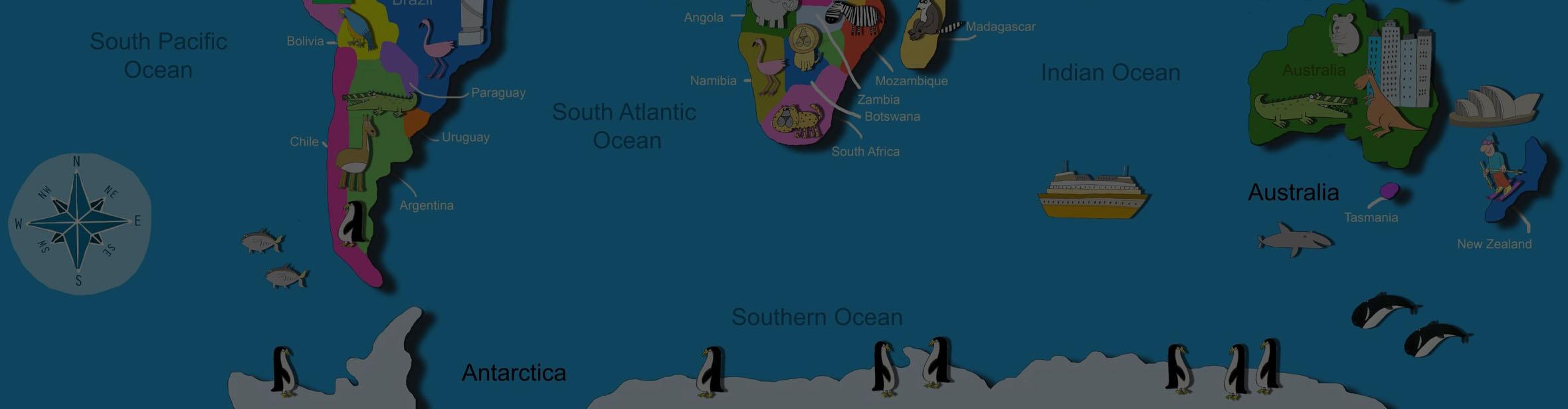 Визы в Новую Зеландию слайд