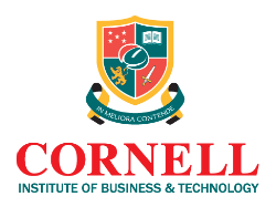 Cornell Institute of Business and Technology лого