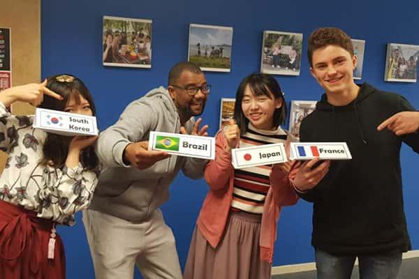 Спецпредложения от Kiwi English Academy