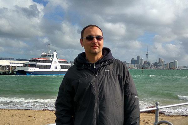 Отзыв Михаила об учебе в Новой Зеландии