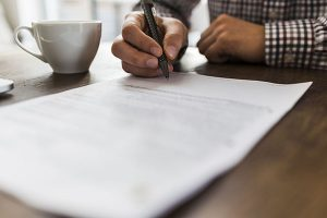 Оформление разрешения на работу после получения визы