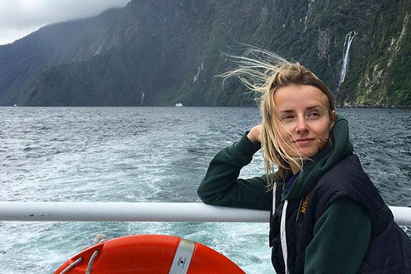 Отзыв Юлии об учебе и путешествии по Новой Зеландии