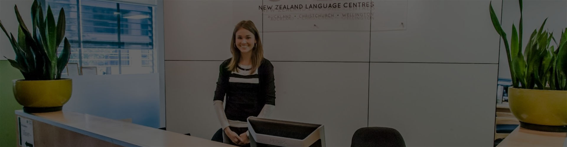 NZLC (New Zealand Language Center) Слайд