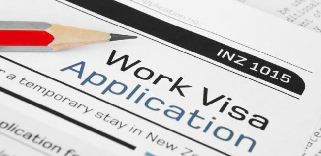 Рабочие визы в Новую Зеландию