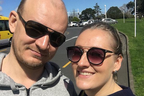 Отзыв Владимира и Алисы об учебе в Новой Зеландии в Edenz Colleges