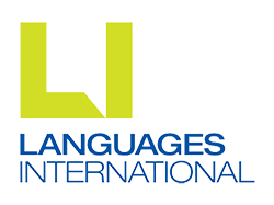 Languages International лого