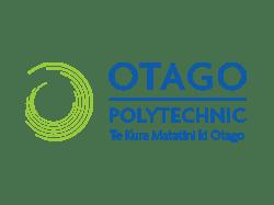 Otago Polytechnic лого