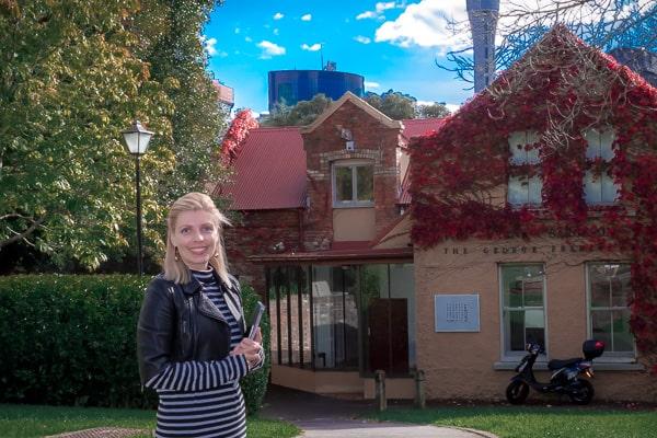 Обучение английскому в Новой Зеландии