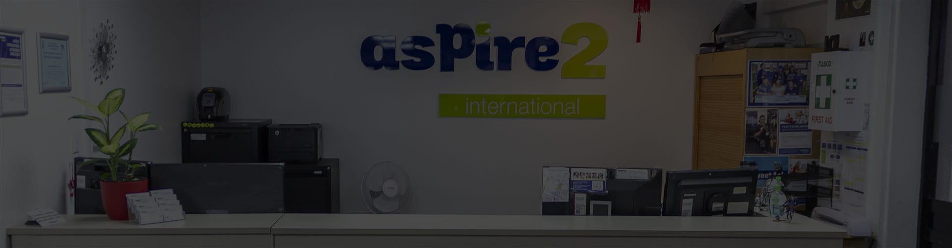 Aspire2 International — авторизованный центр тестирования LanguageCert