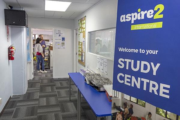 Aspire2 International - авторизованный центр тестирования LanguageCert