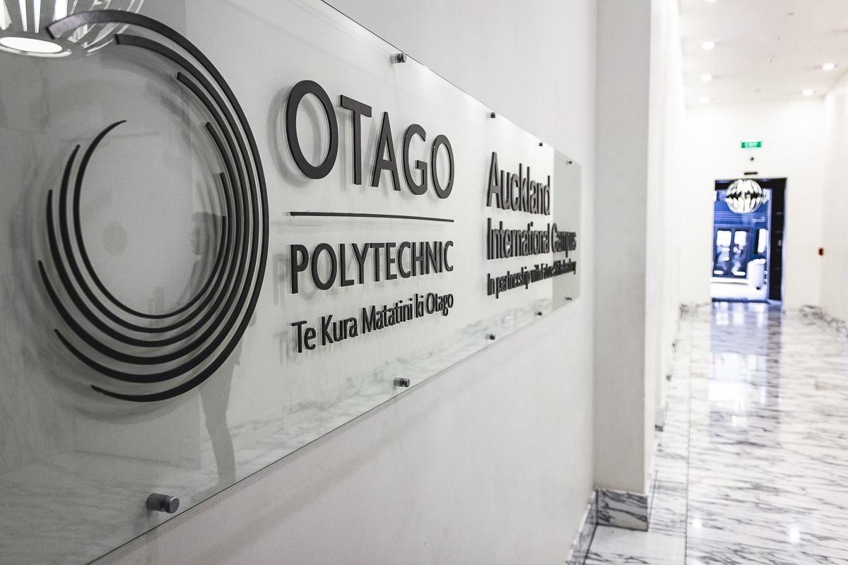Оклендский кампус Otago Polytechnic