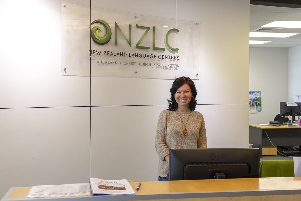 Зеландовка в NZLC