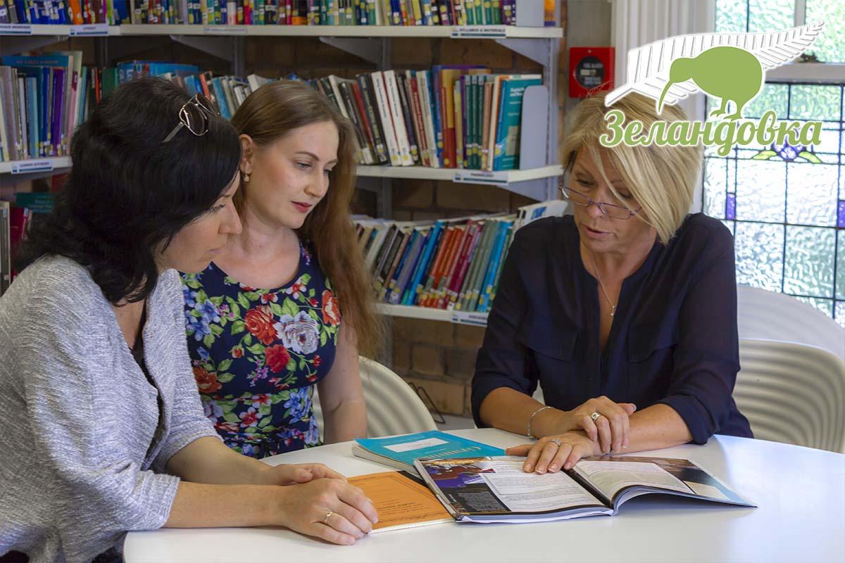 Интервью со студенткой Languages International Татьяной