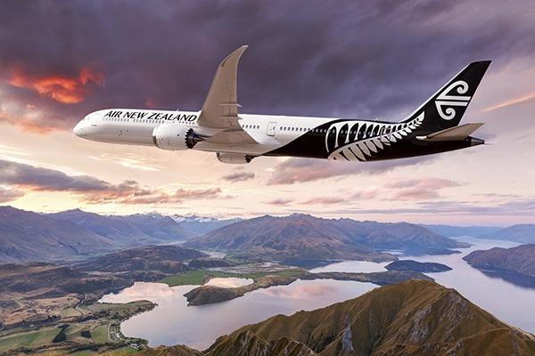 Новая Зеландия вводит электронные разрешения на въезд