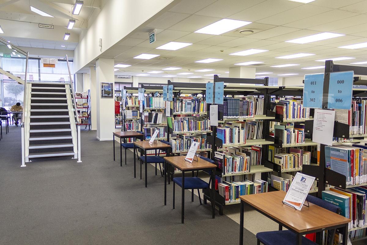 Библиотека SIT