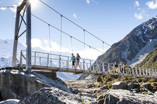 Смена специальности и переквалификация в Новой Зеландии