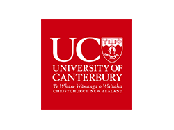 University of Canterbury логотип