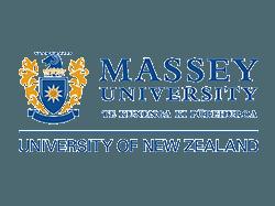 Massey University логотип