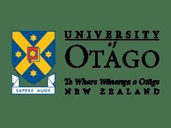 University of Otago логотип