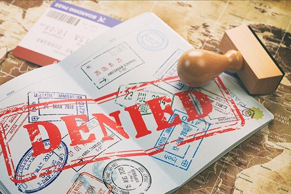 Топ-12 причин отказа в студенческой визе в Новую Зеландию